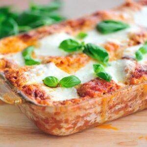 HFG lasagne