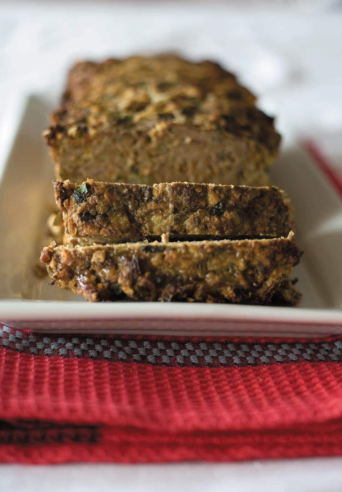 Hfg meat loaf healthy food guide hfg meat loaf forumfinder Image collections