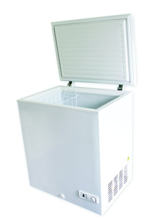 HFG guide to freezing food
