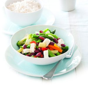 HFG guide to meat-free protein