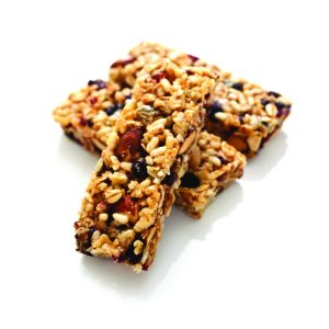 HFG guide to muesli bars