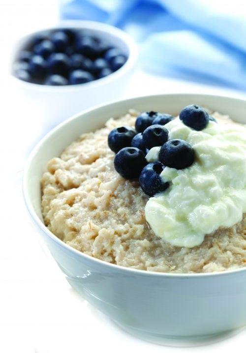 HFG guide to porridge
