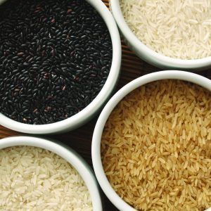HFG guide to rice