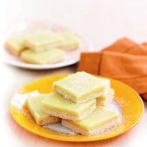 HFG lemon slice