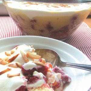 HFG trifle