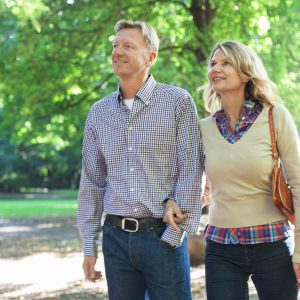 Healthy aging: Putting life in your years
