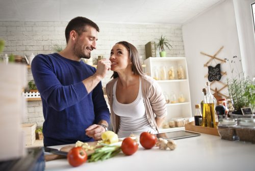 Healthy secrets to make over any meal