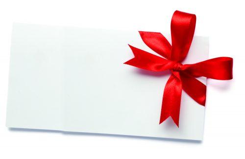 Healthy gift ideas