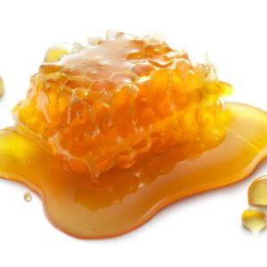 How do they make honey?
