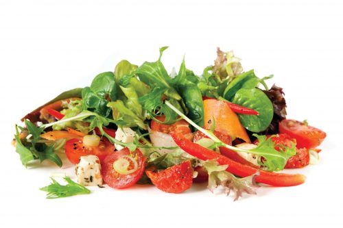 How to choose salad dressings