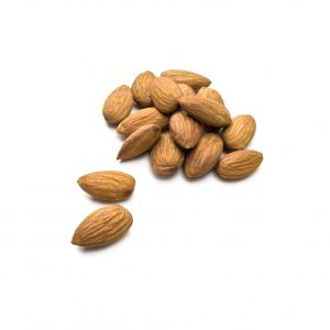 How to use almonds