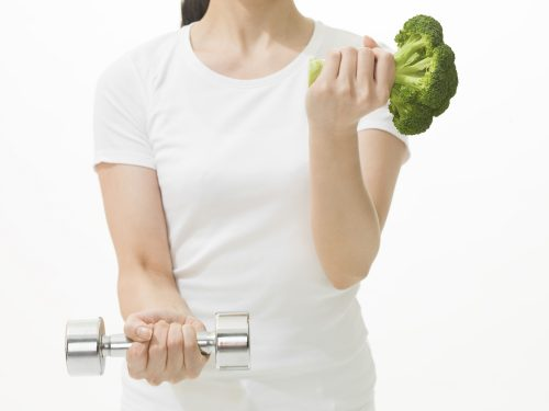 How can I boost my metabolism?