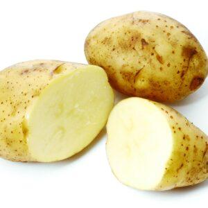How do they produce potatoes?