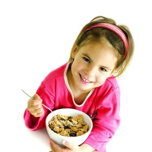 How to choose kids' breakfast cereals