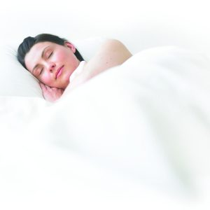 How to get a better sleep (and how it can help your weight)