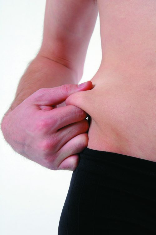 How to lose that belly fat
