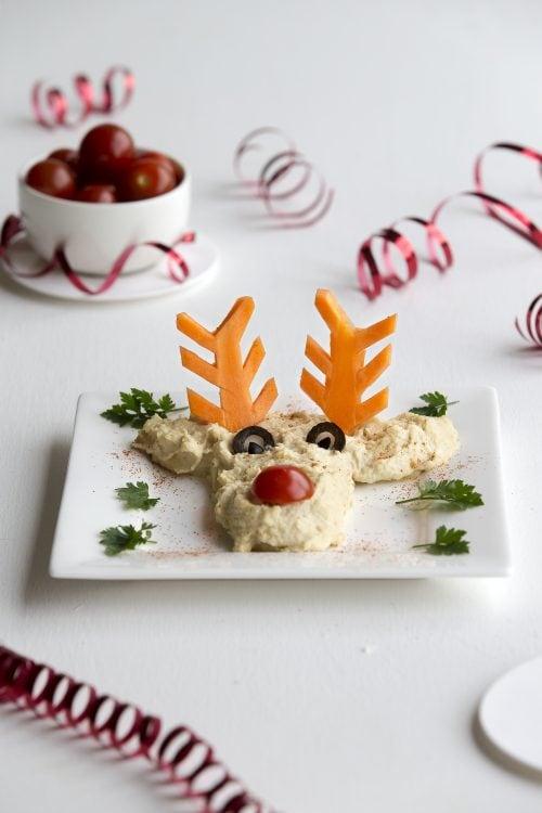 Hummus Rudolph