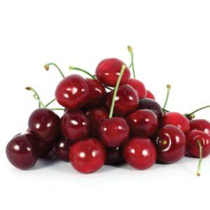 In season early summer: Cherries
