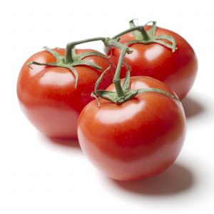In the garden: Growing tomatoes