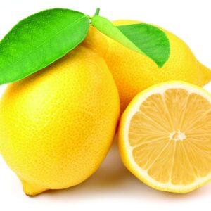 In season mid-autumn: Lemons, thyme, capsicums