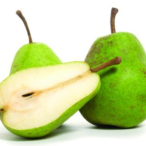 In season mid-autumn: Pears