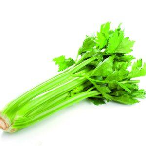 In season: Celery