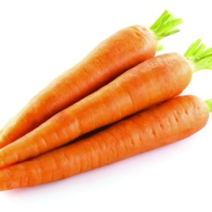 In season mid-winter: Carrots, kiwifruit