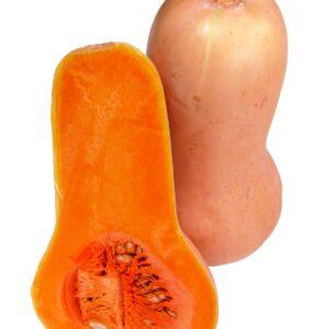 In season early winter: Pumpkins