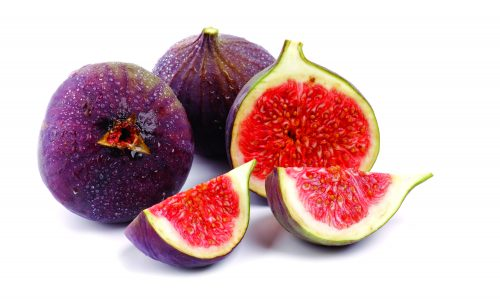 In season early autumn: Figs