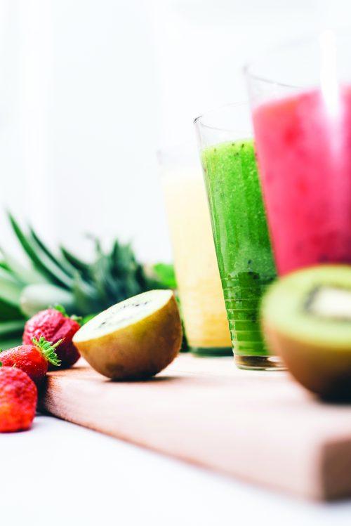 Is blended really better?