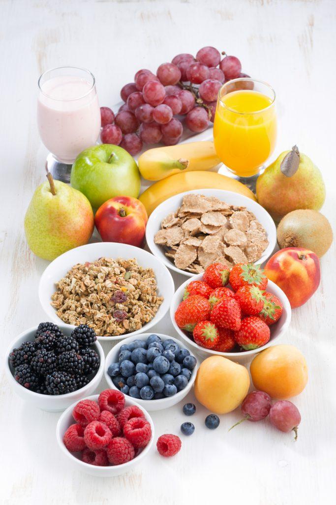 High Energy Foods For Seniors