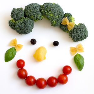Make veges fun!