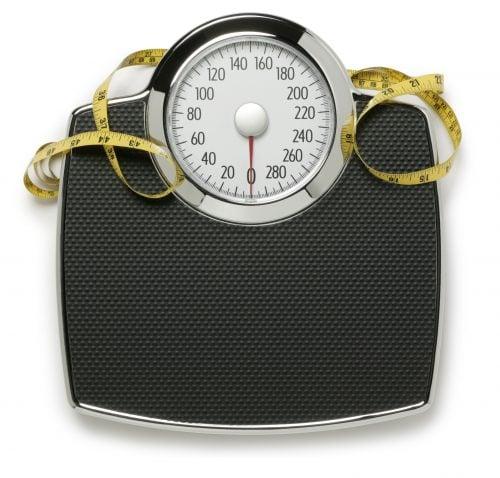 Measuring fat