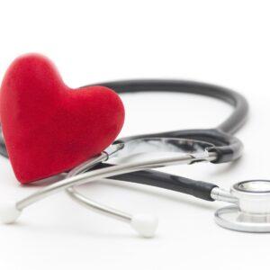 Measuring heart health