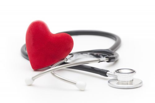 Measuring heart health