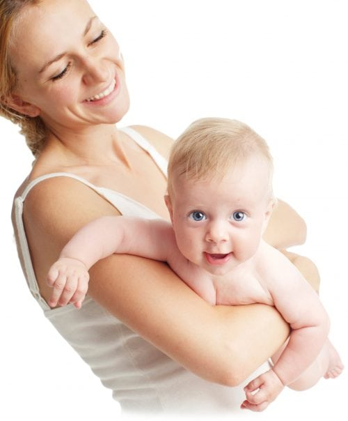 New mums: The first weeks, how to stay healthy when your world changes