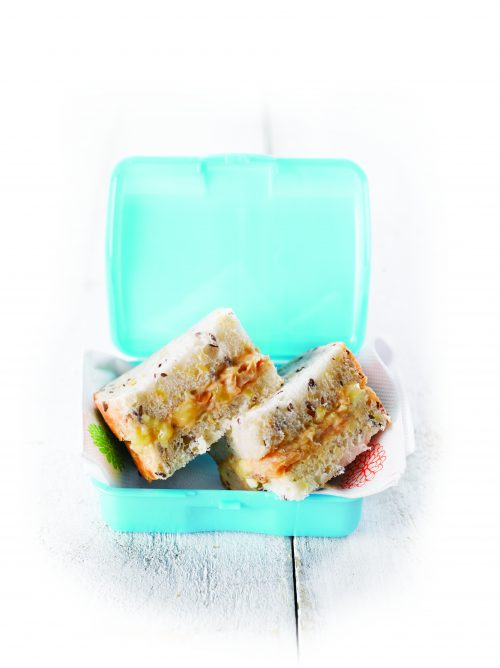 New lunchbox favourites