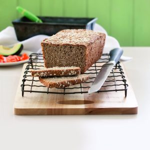 Oat loaf