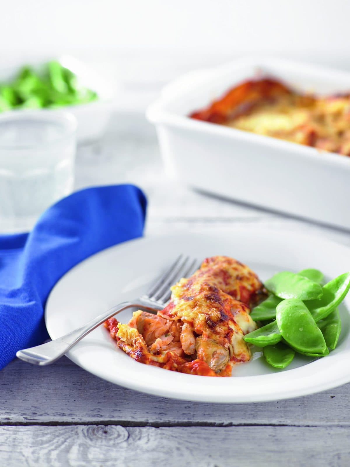 how to make cannelloni with lasagne sheets