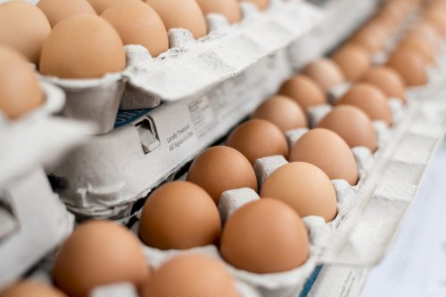 Probe into free-range egg claims
