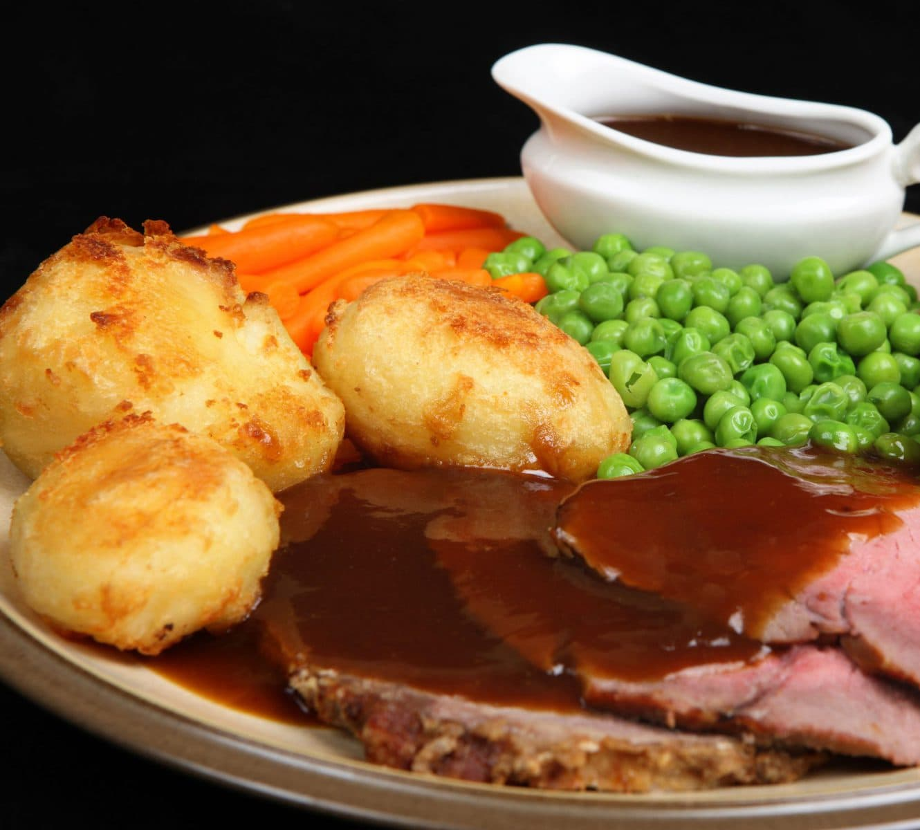 Roast Beef And Vegetables Healthy Food Guide