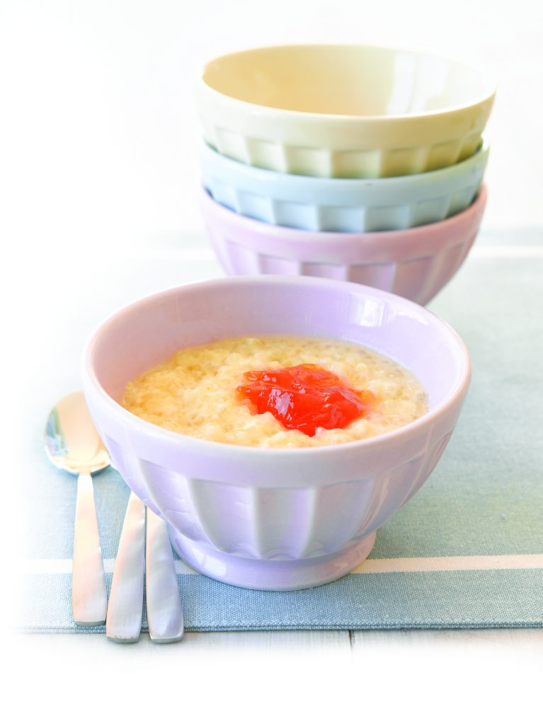 Sago Pudding Healthy Food Guide