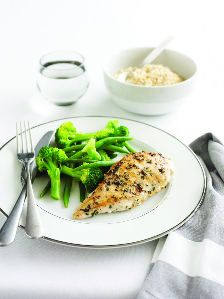 Salt And Pepper Chicken Healthy Food Guide