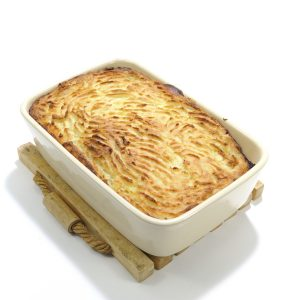 Satisfying cottage pie