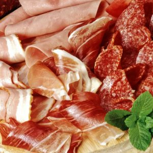 Science update: Bacon, ham, salami, and cancer