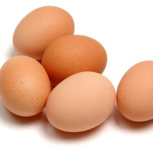 Science update: Eggs and health