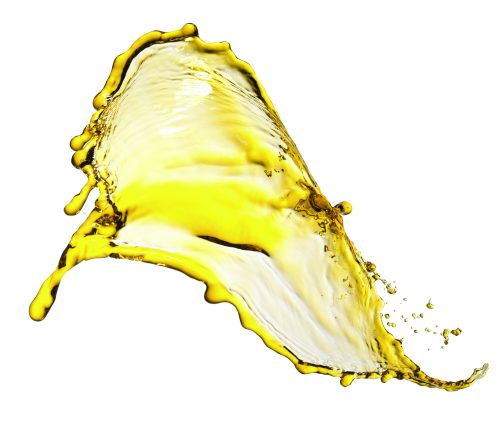 Shopping for cooking oils