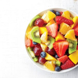 Should you stop eating fruit?