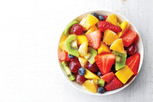 Should you stop eating fruit?