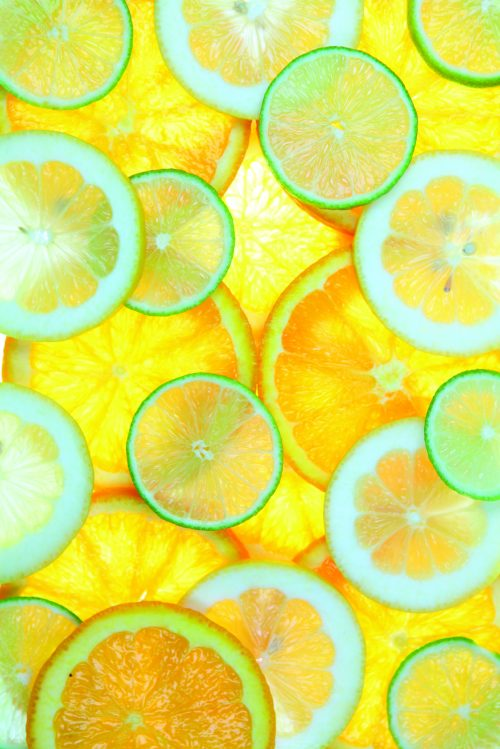 Six everyday foods to increase immunity